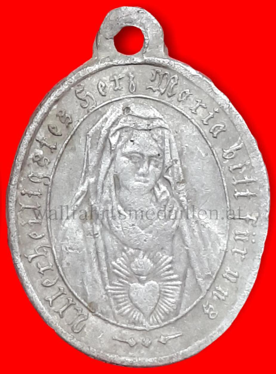 Heiligstes Herz Maria