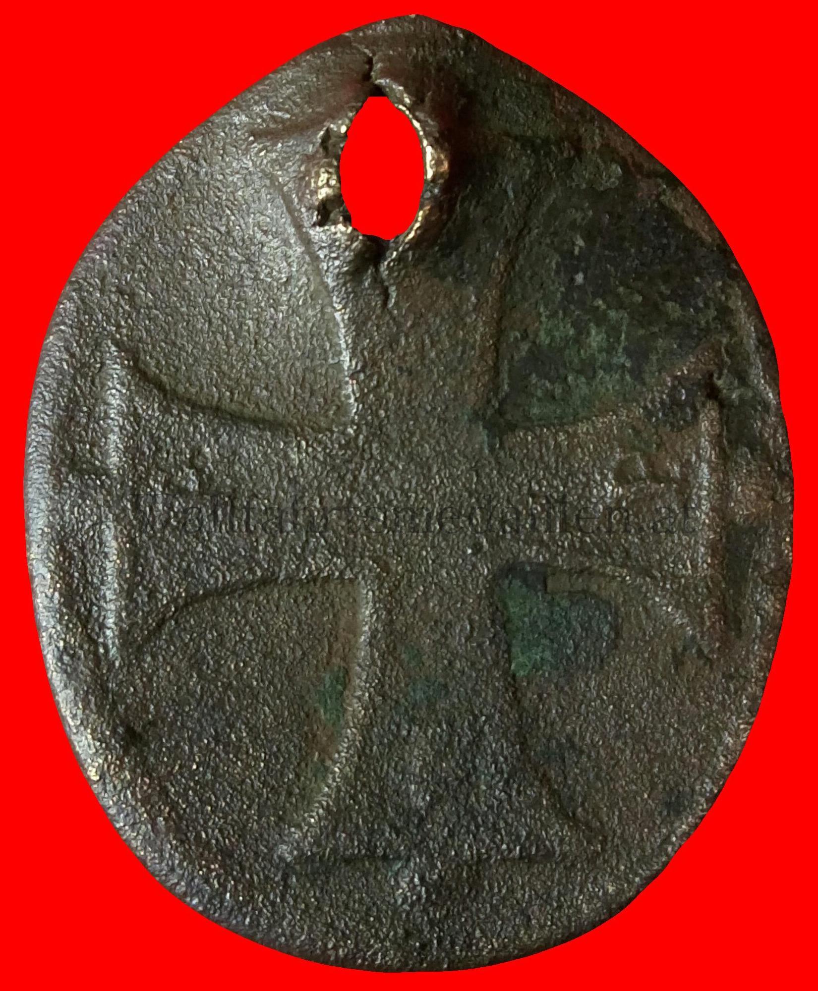 Medaille der Erzbruderschaft St. Michael