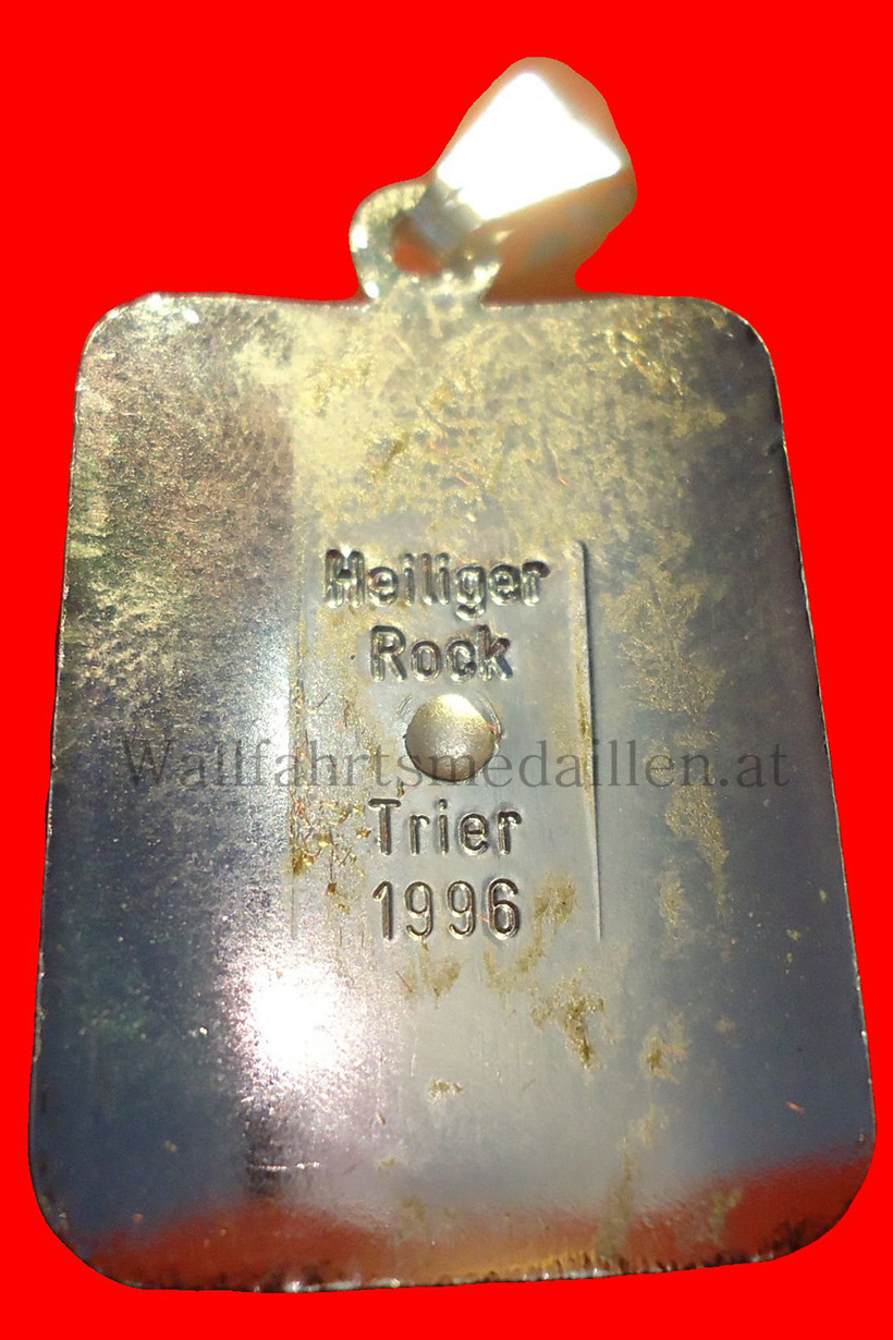 Wallfahrt Trier 1996