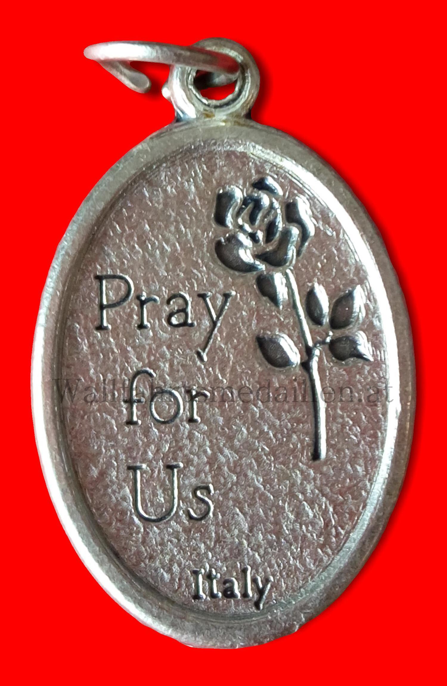 Bete für uns