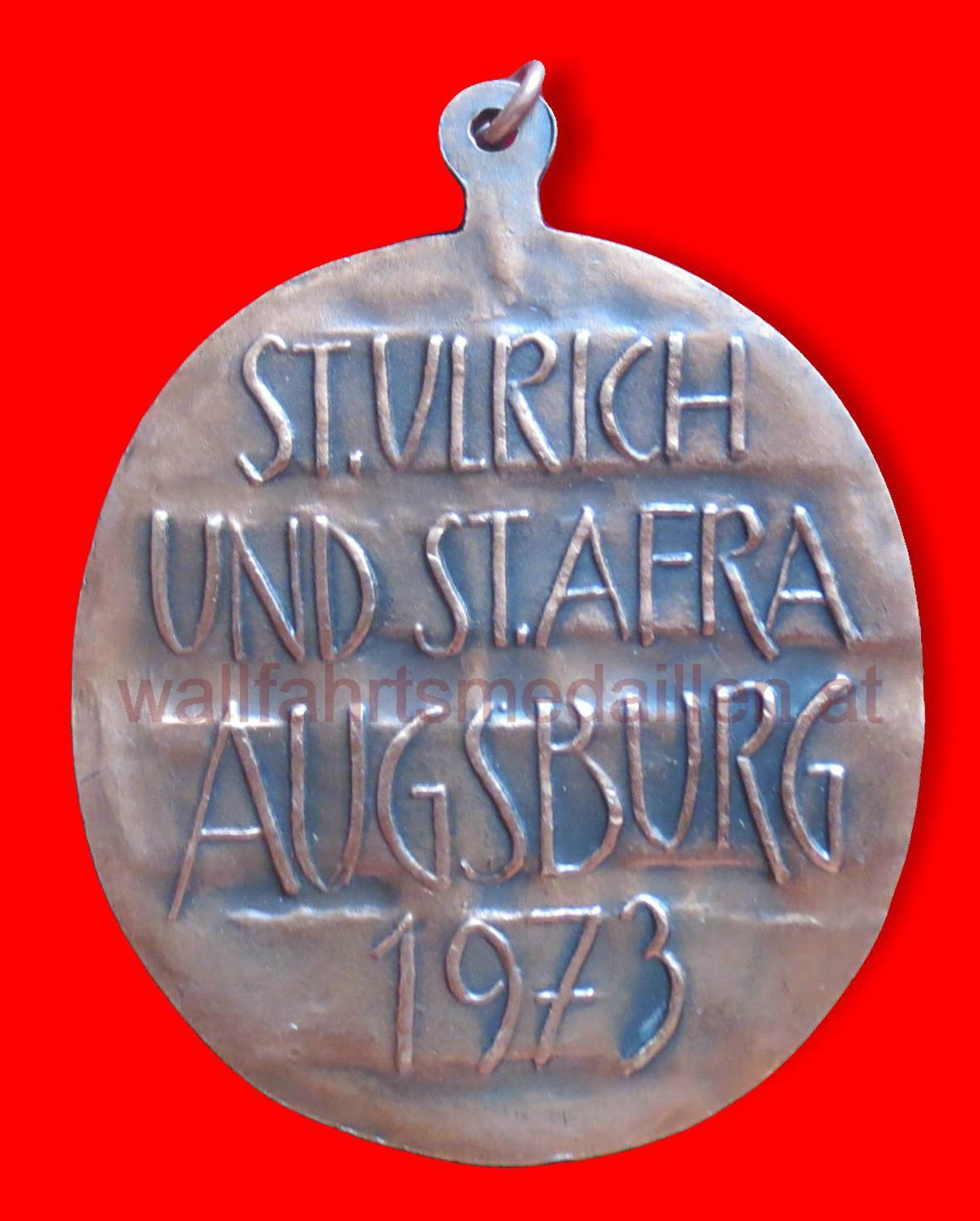 Wallfahrt St. Ulrich und Afra