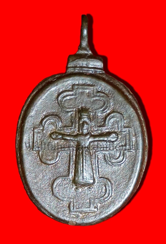 Christus von Sirolo
