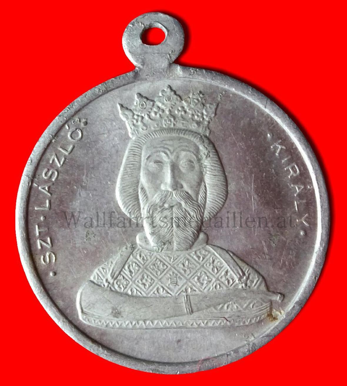 Ladislaus I von Ungarn