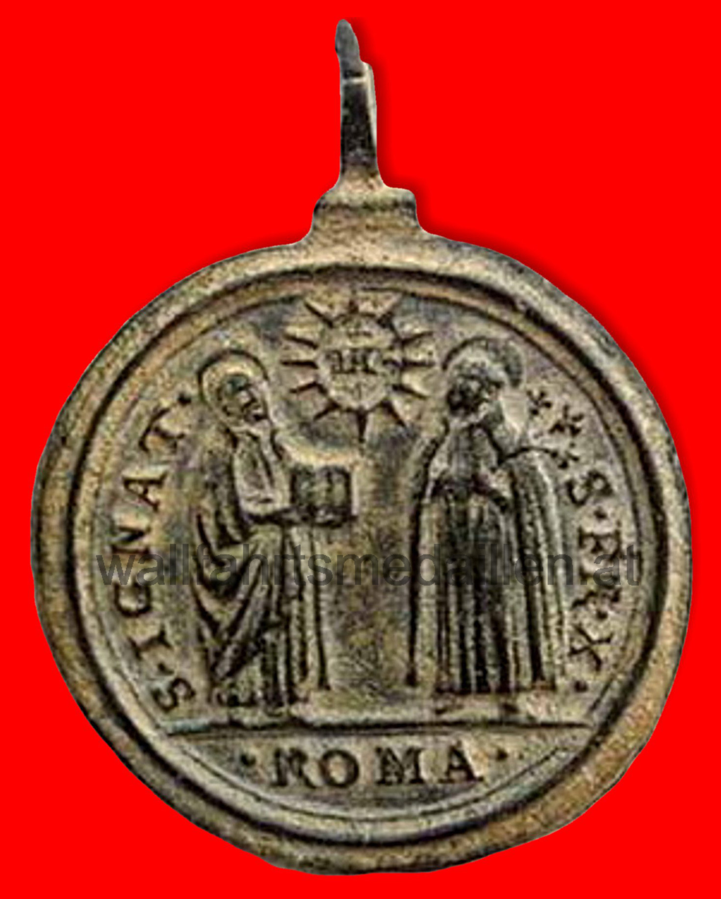 Ignatius von Loyola und Franz Xaver