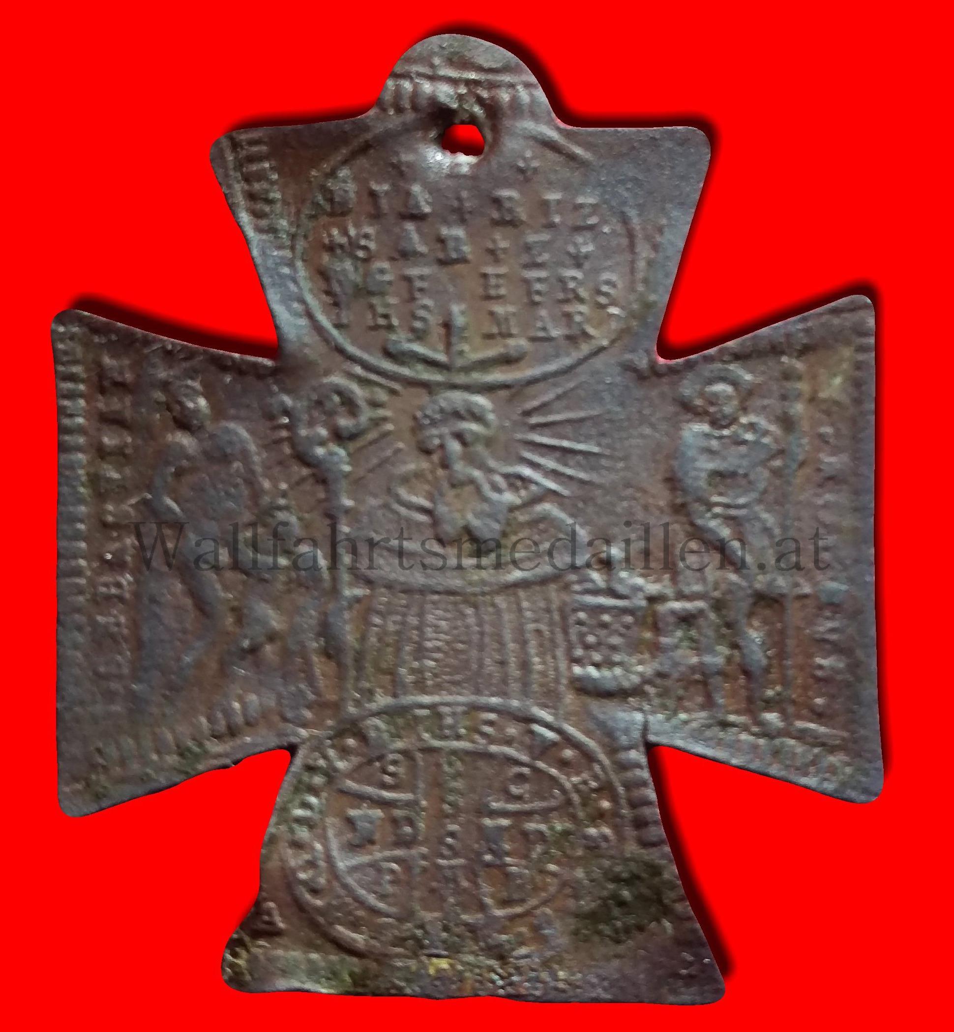 Dreikönigskreuz