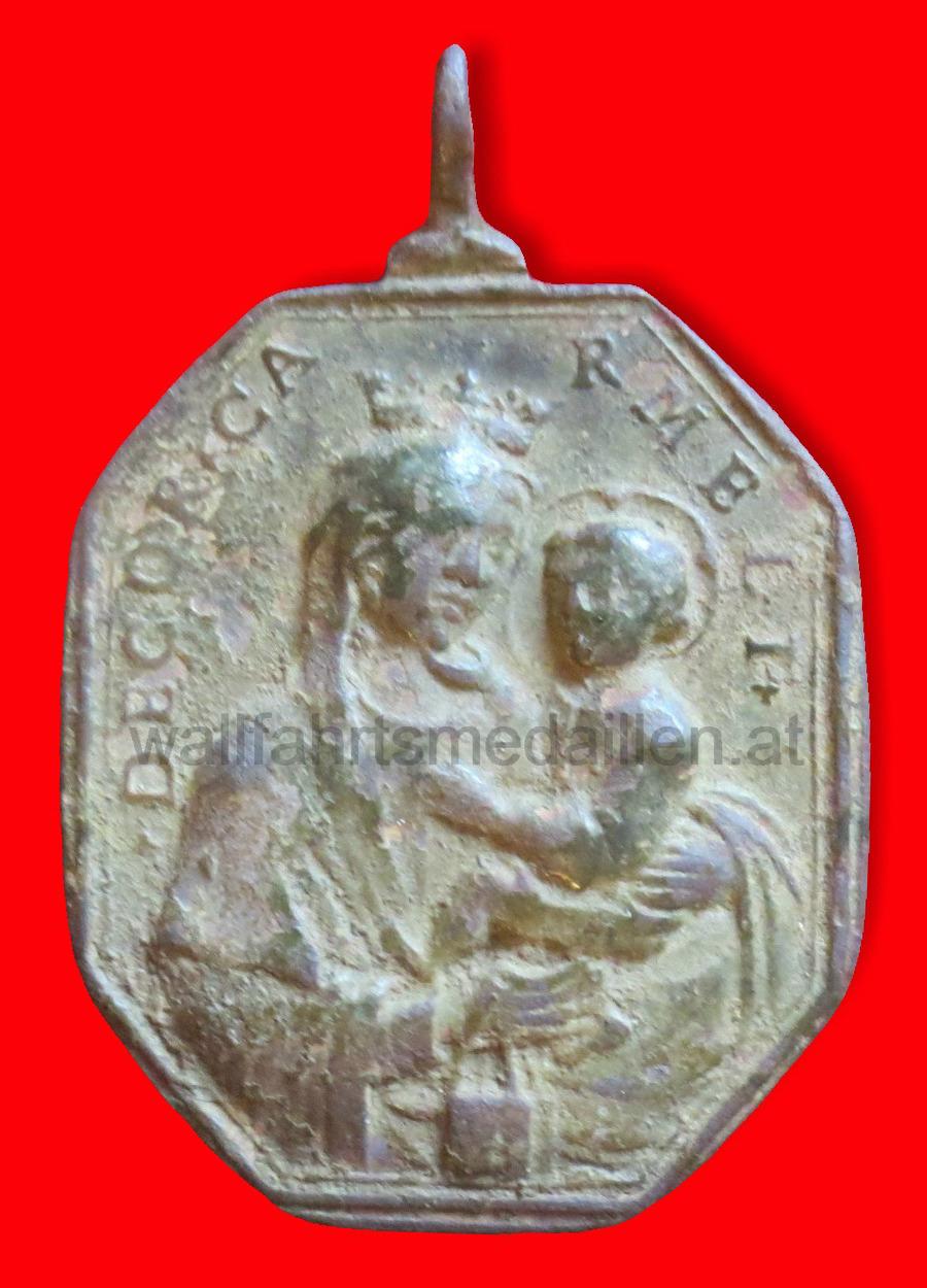 Wallfahrt Maria vom Berg Karmel