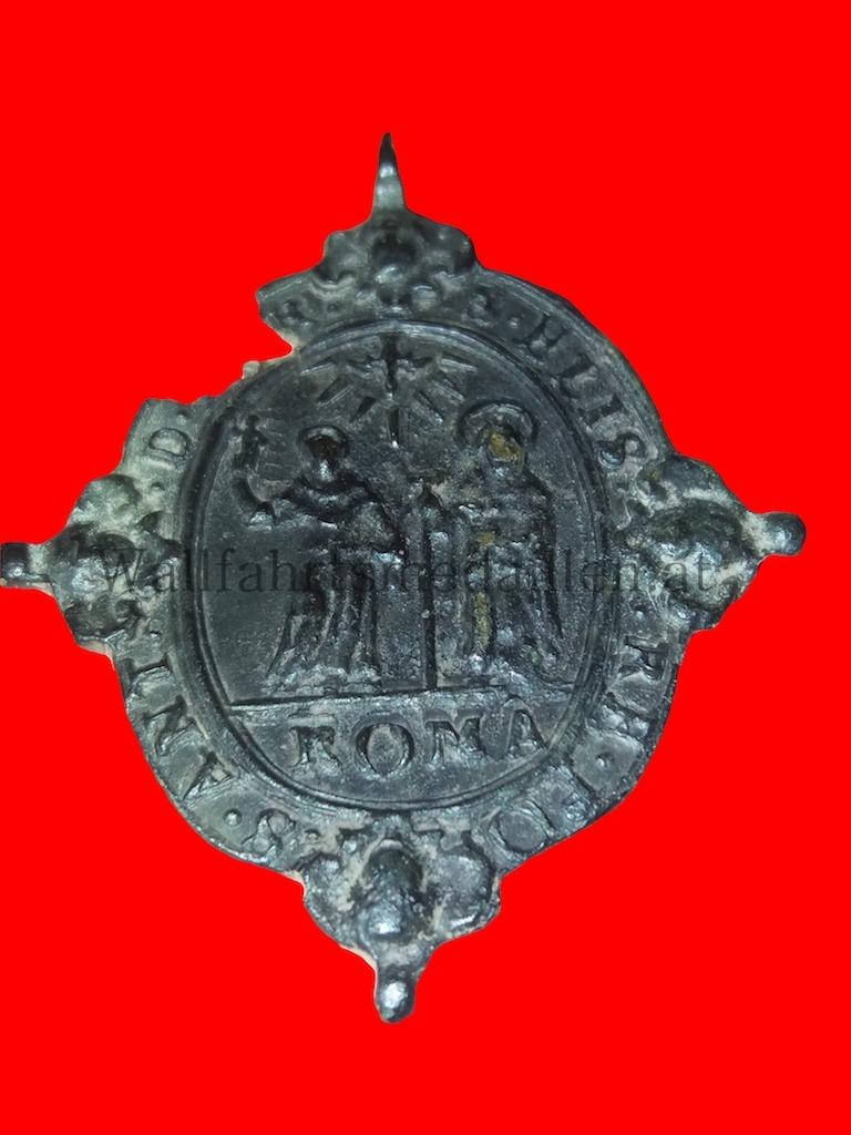 Der heilige Antonius von Padua, Die heilige Elisabeth von Portugal