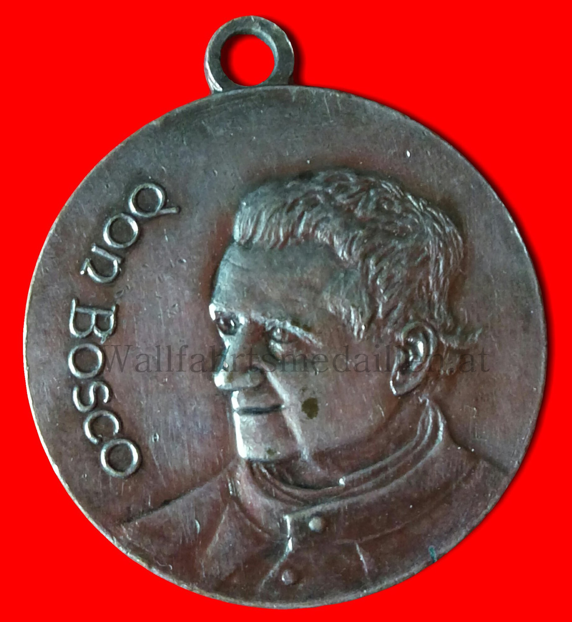Johannes Bosco