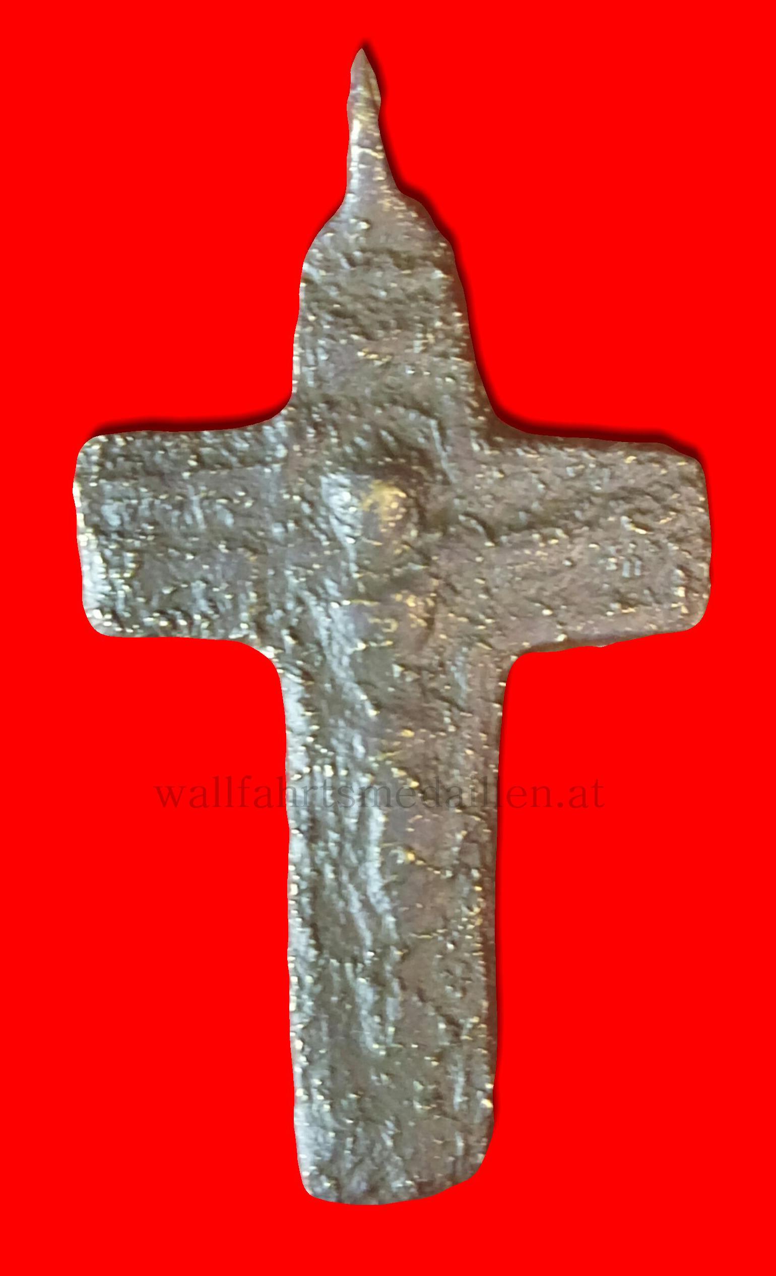 Passionskreuz XVII Jhd
