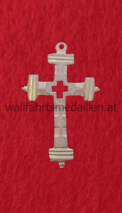 Lateinisches Kreuz aus dem Barock