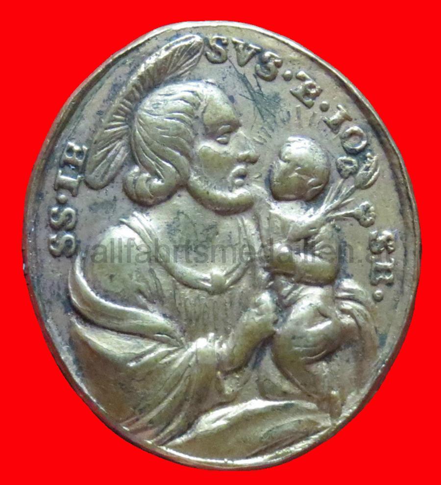 Josef von Nazaret