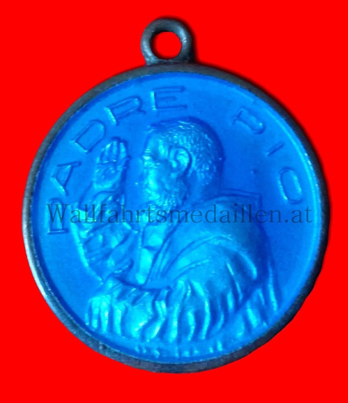 Pio von Pietrelcina