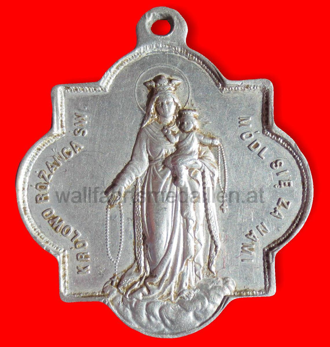 Fromme Vereinigung der Christlichen Mütter Polens