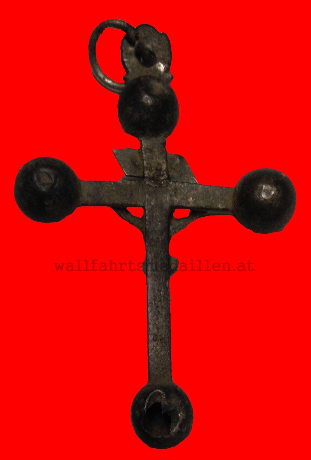 Kugelkreuz