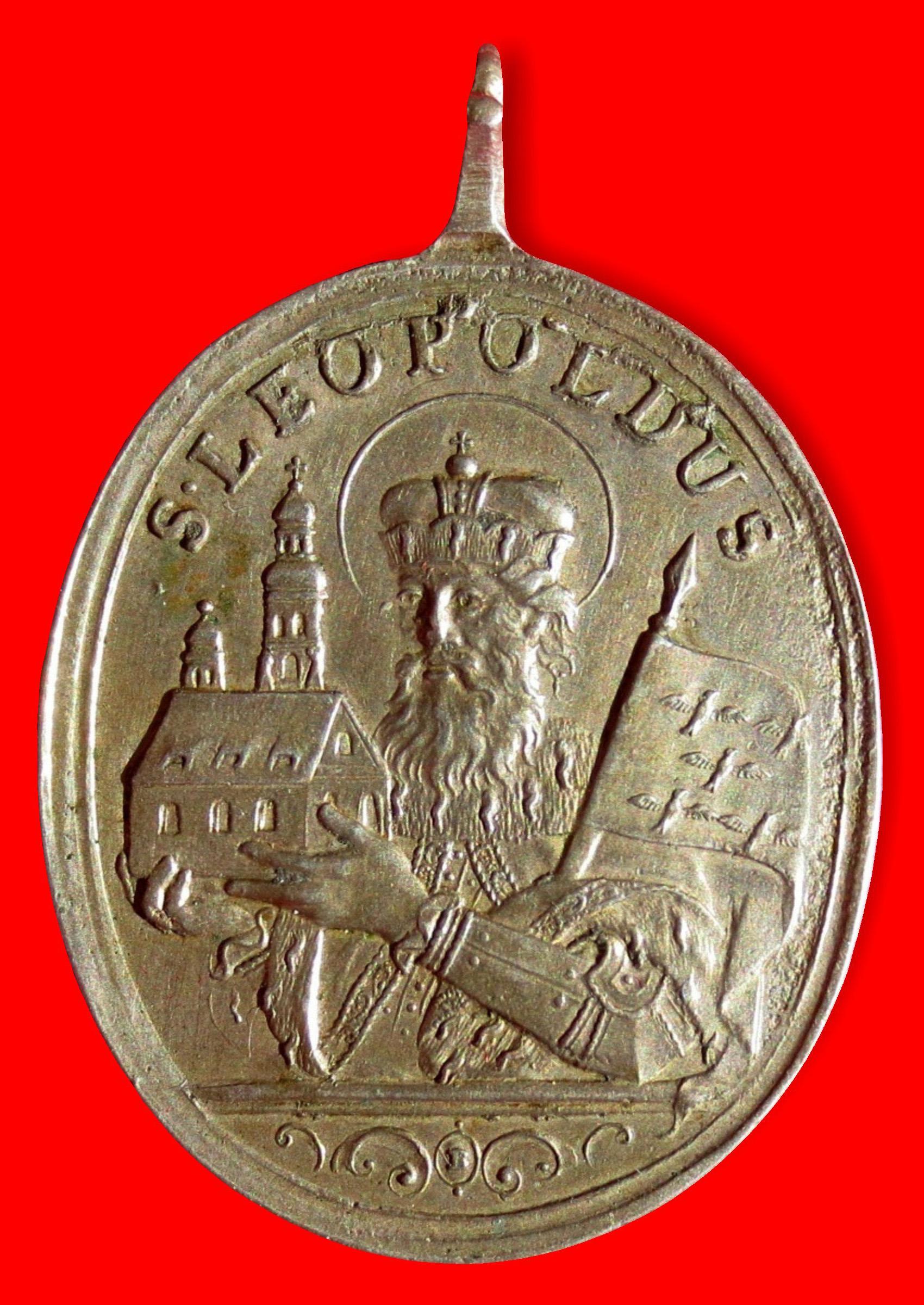 Leopold III.