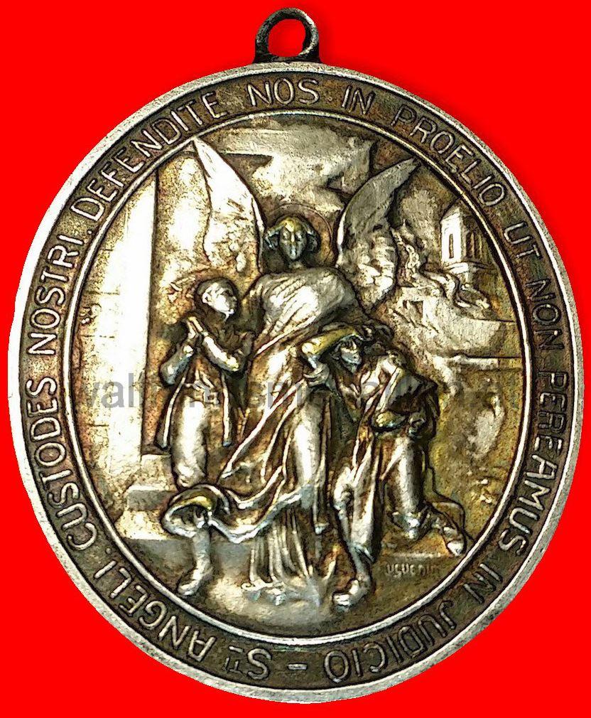 Schutzengel Darstellung