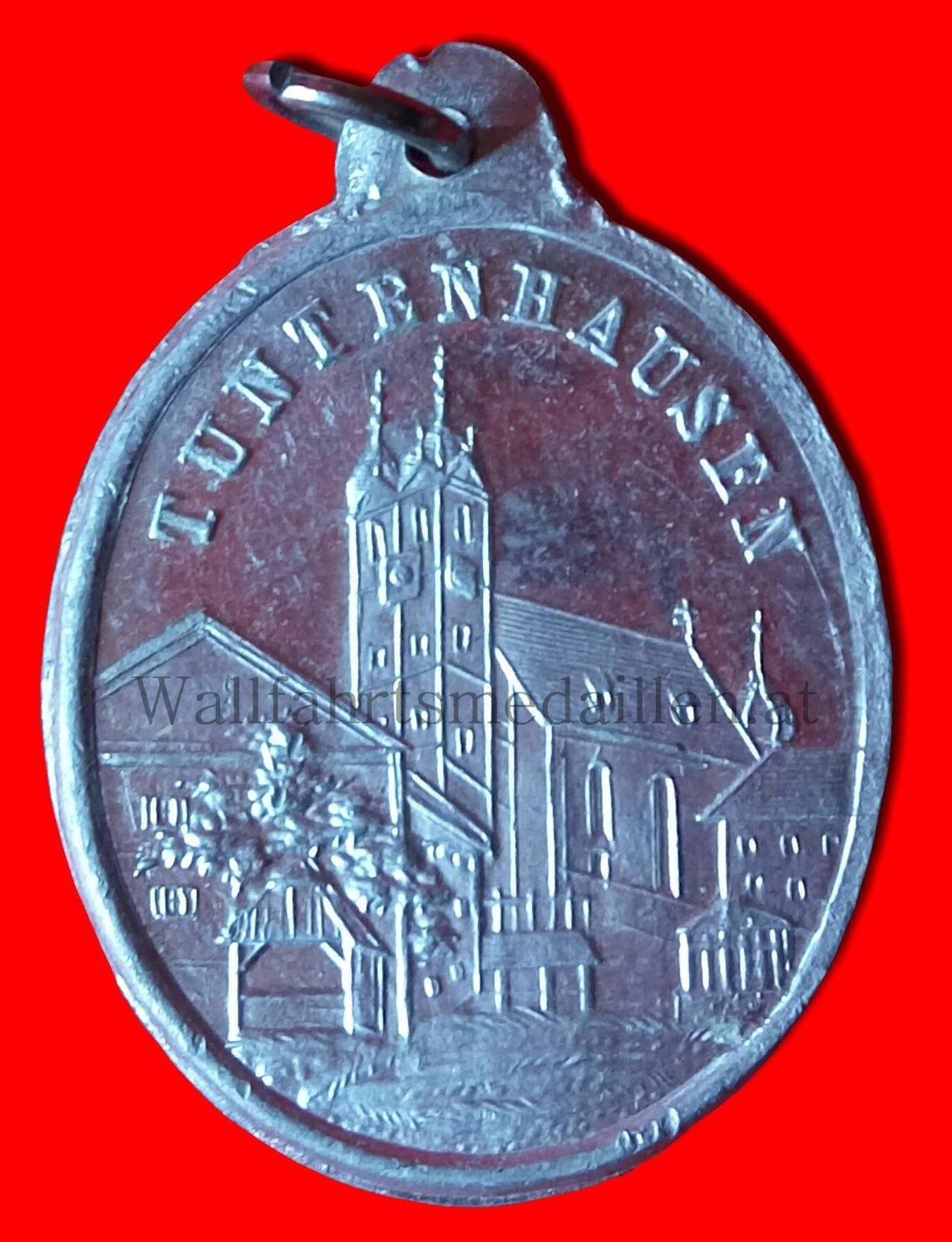 Wallfahrt Tuntenhausen