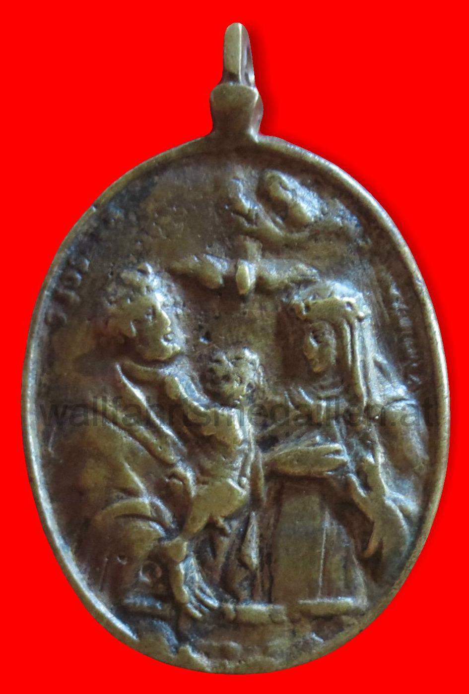 Josef von Nazaret, Katharina von Siena
