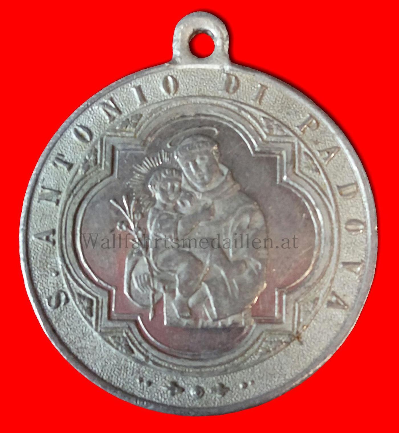 Antonius von Padua