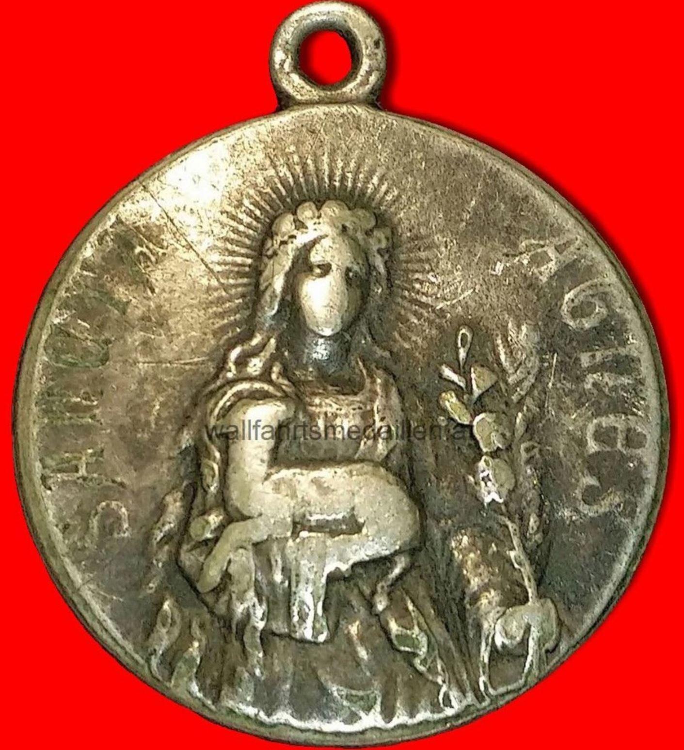 Agnes von Rom