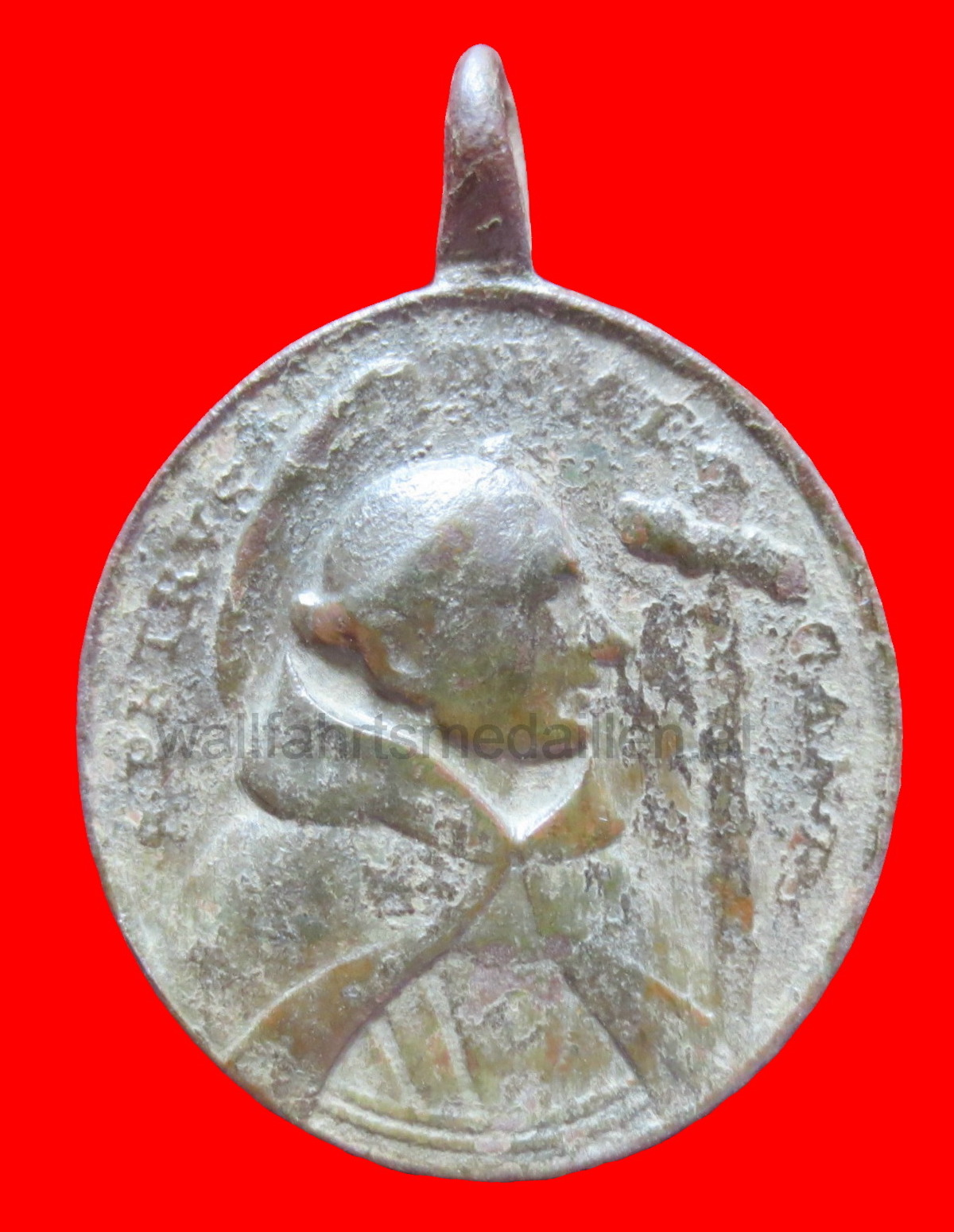 Petrus von Alcantara