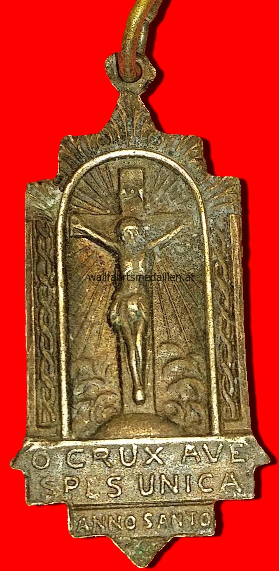 Das heilige Kreuz