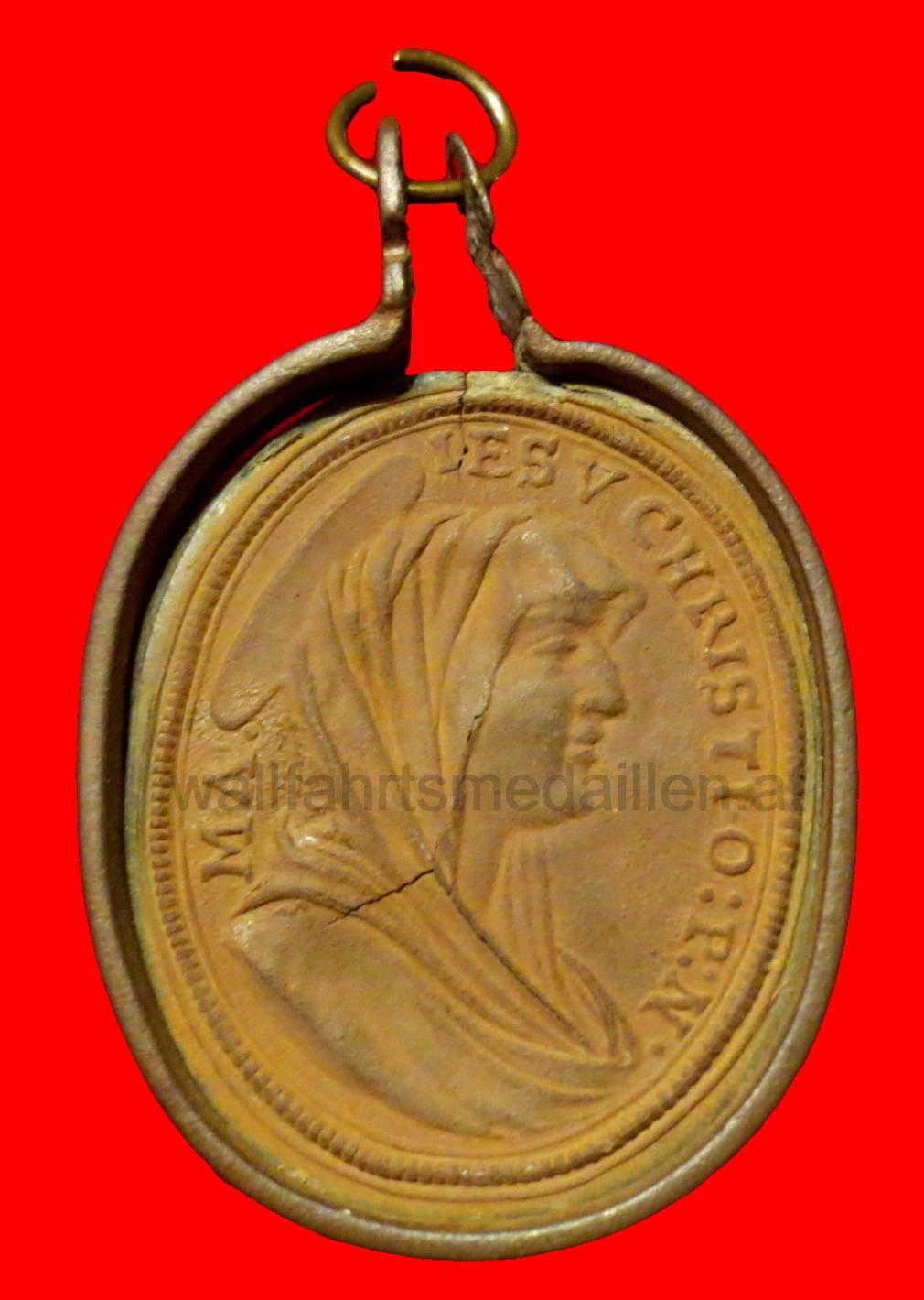 Maria als Salvatoris Mater