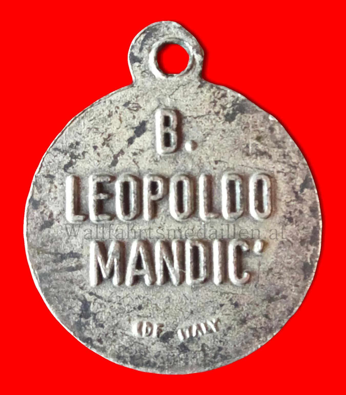 Seliger Leopold Mandic