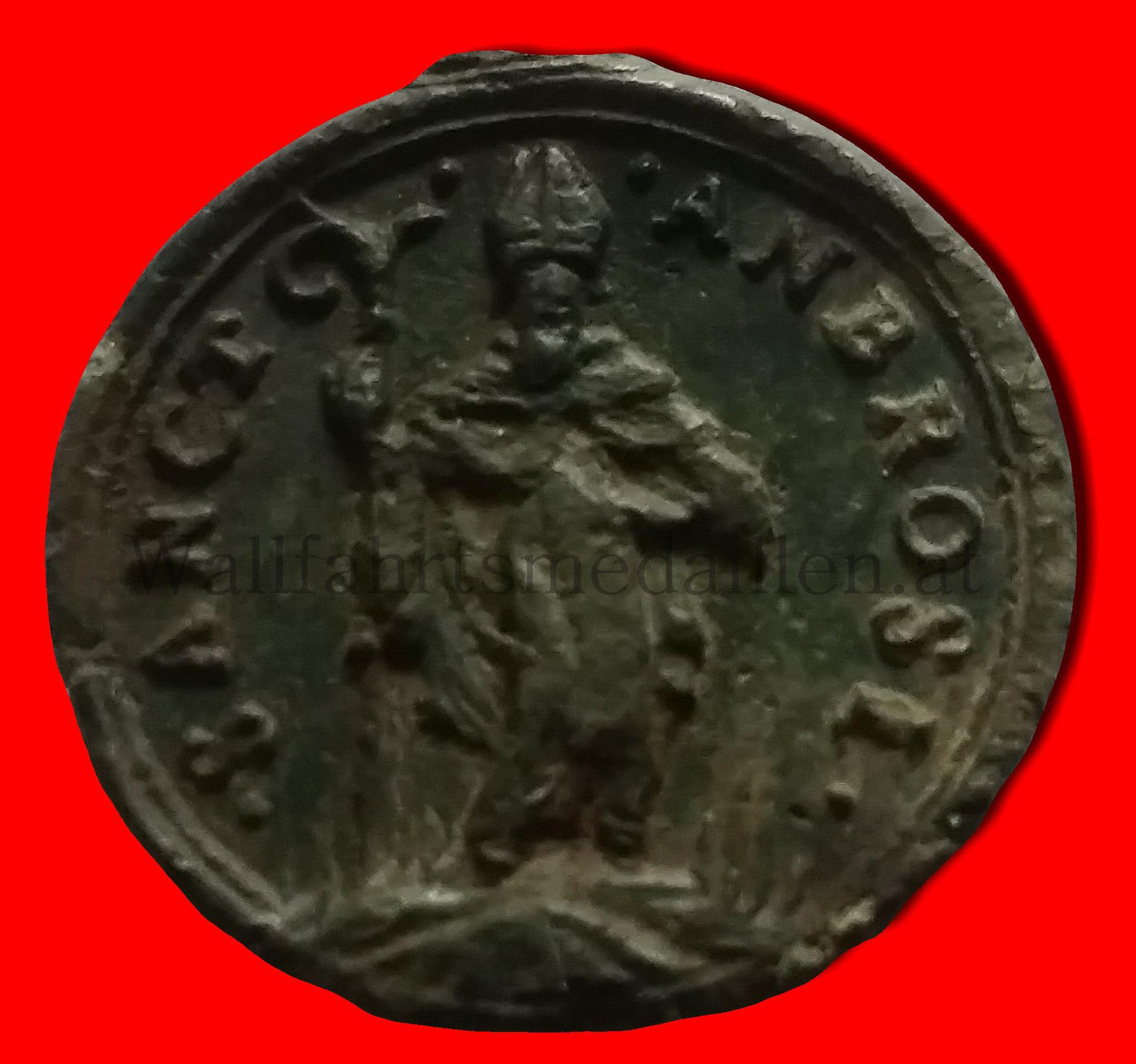 Ambrosius von Mailand