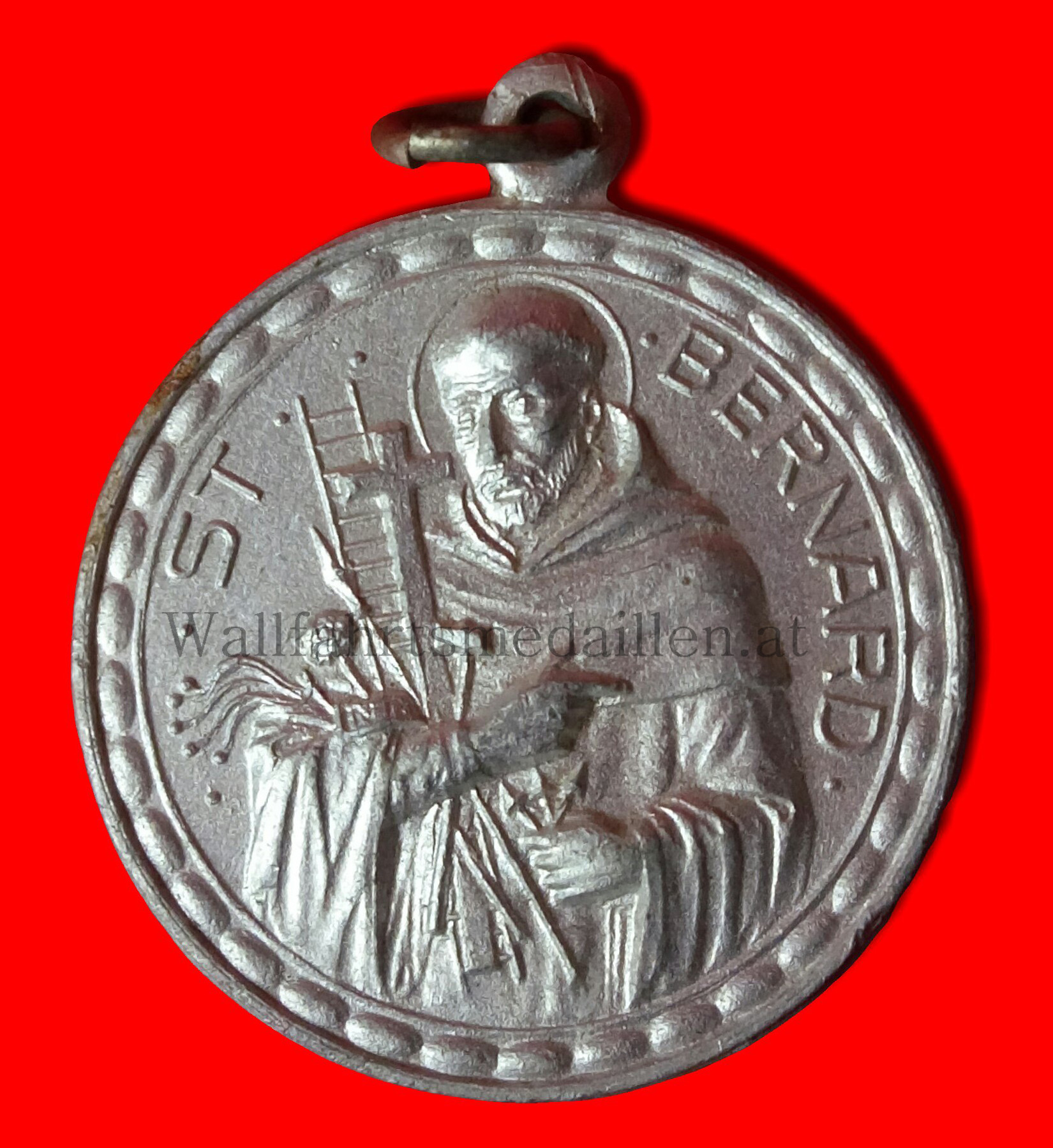 Bernhard von Clairvaux