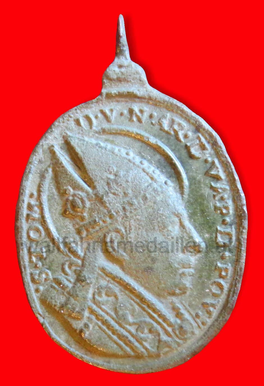 Thomas von Villanova