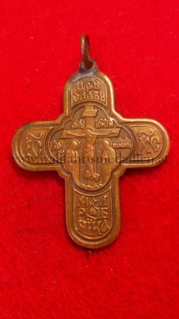 Die Kreuzigungsgruppe
