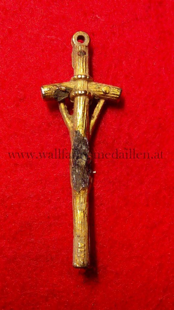 Papstkreuz
