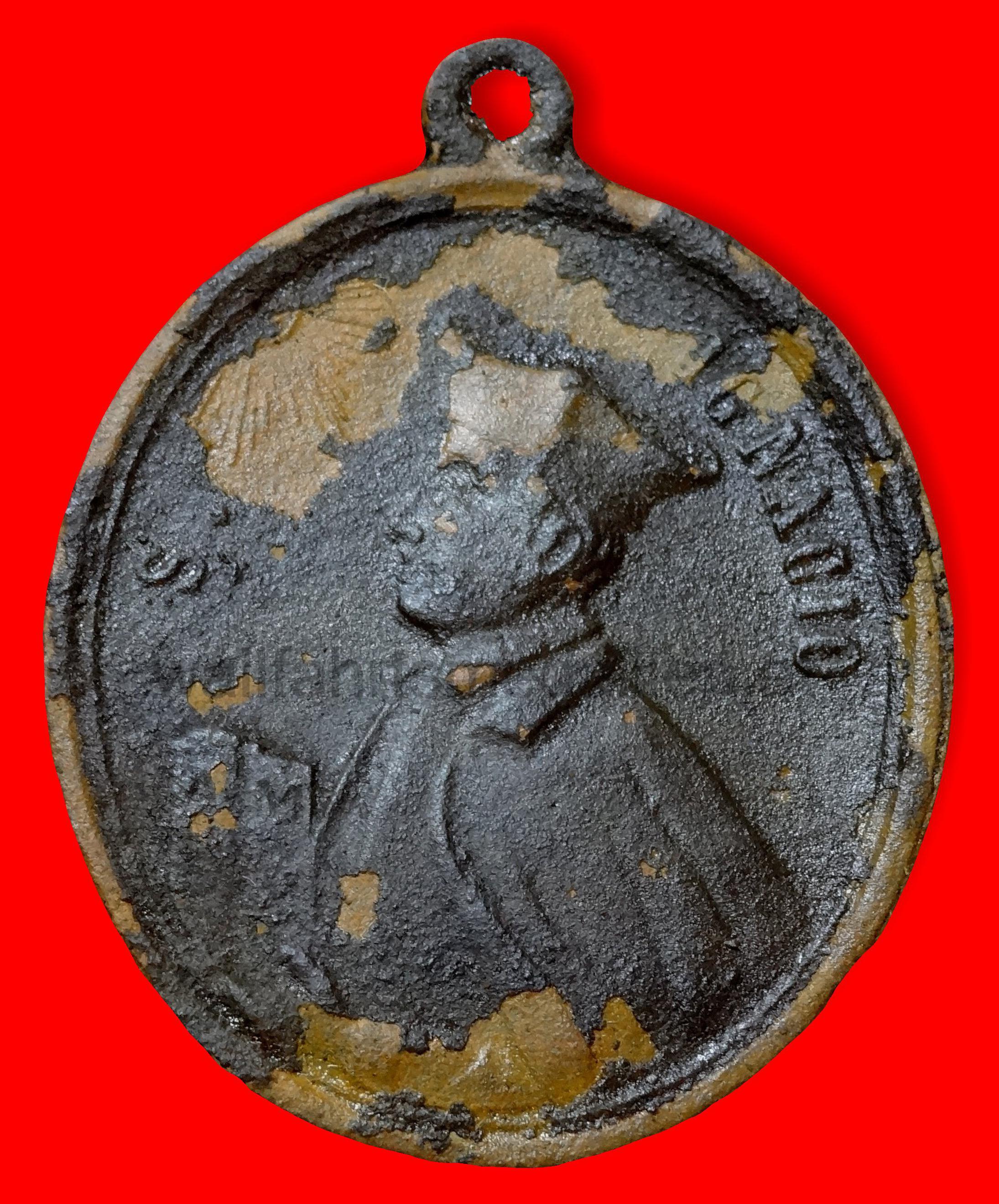 Der heilige Ignatius von Loyola