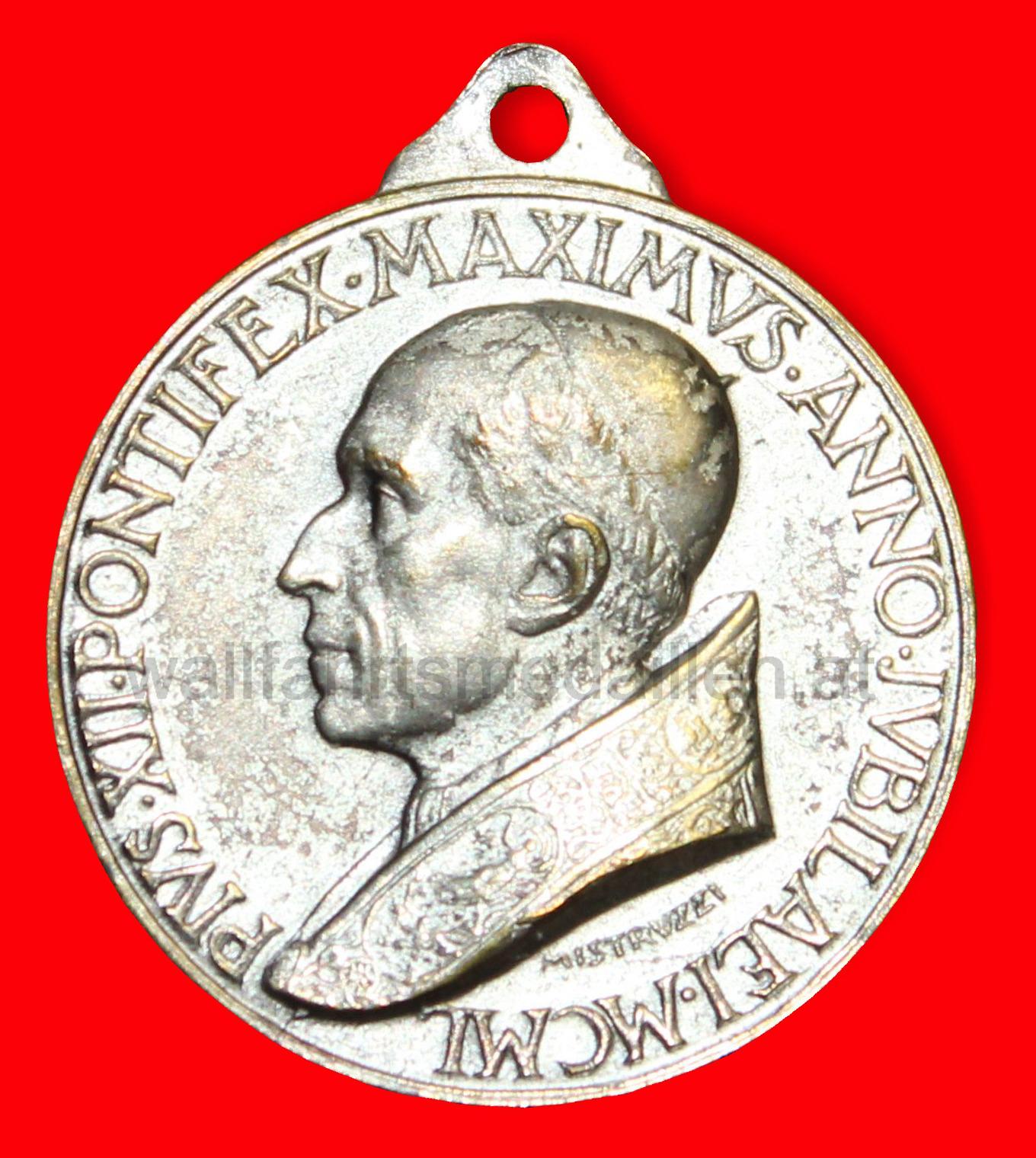 PIIUS XII
