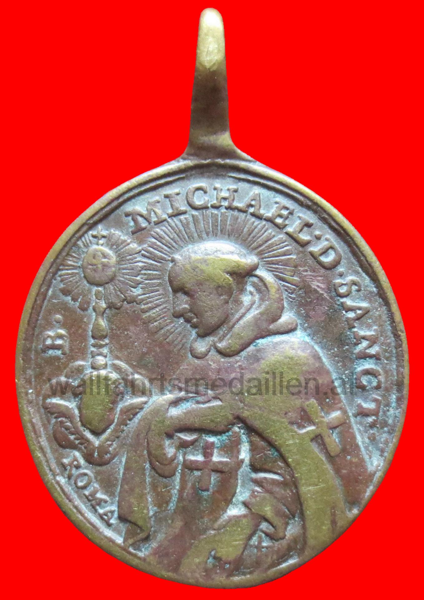 Michael von den Heiligen