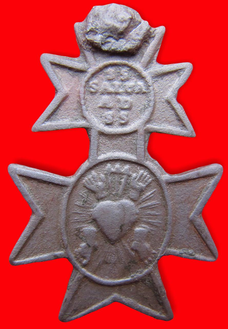 Salvator Kreuz