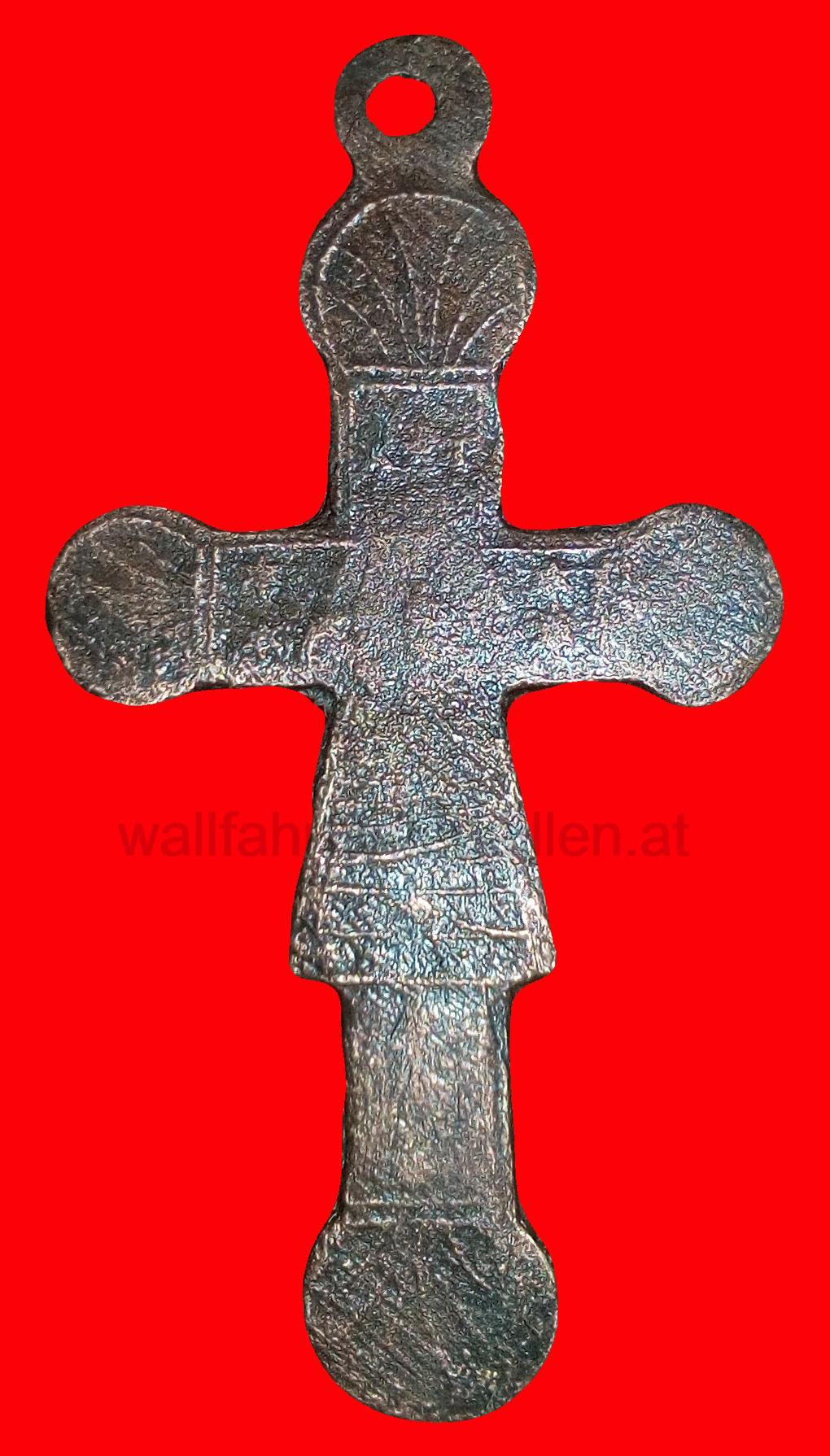 Wallfahrtskreuz Maria Zell