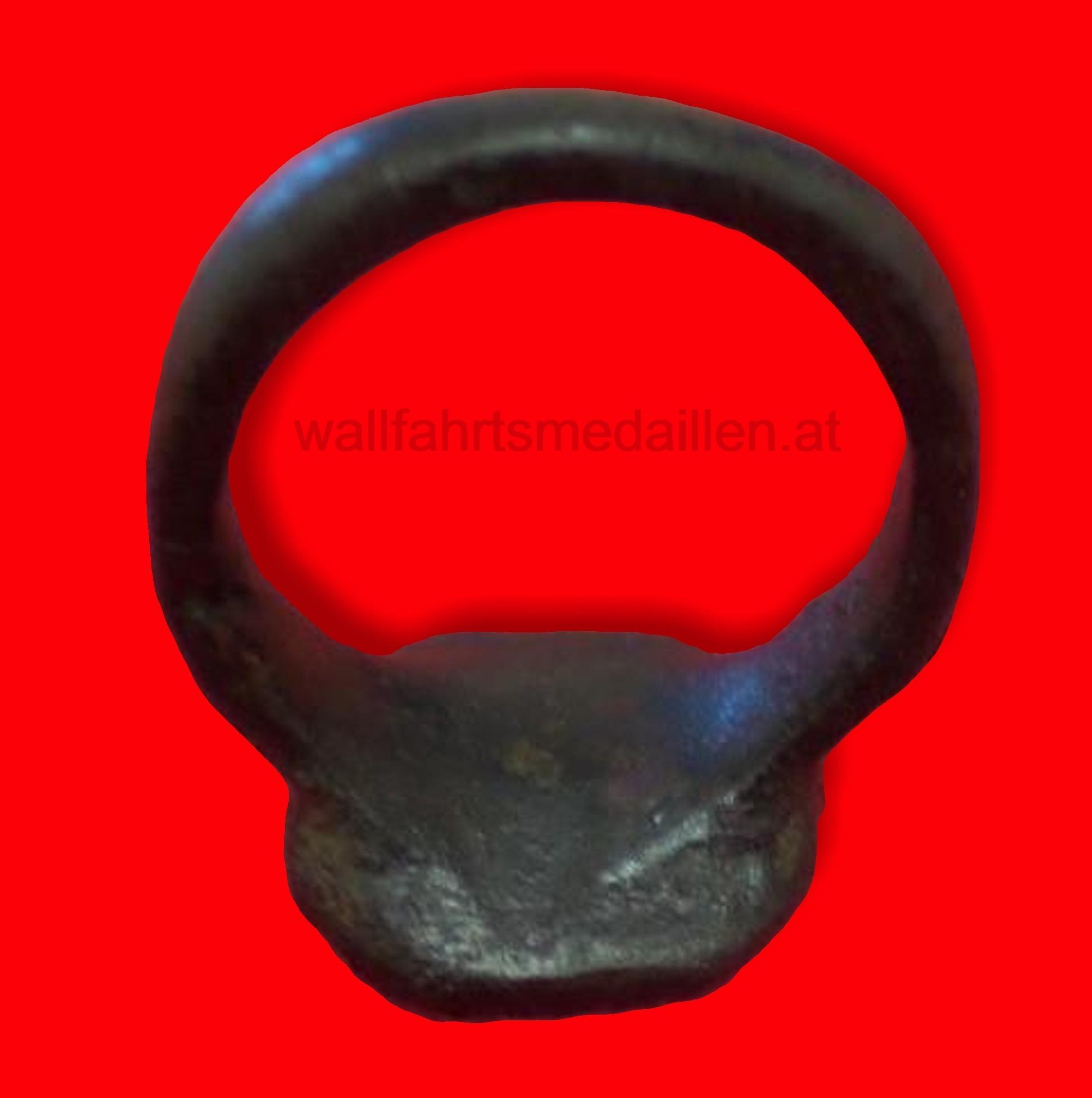 Agnus Dei Ring