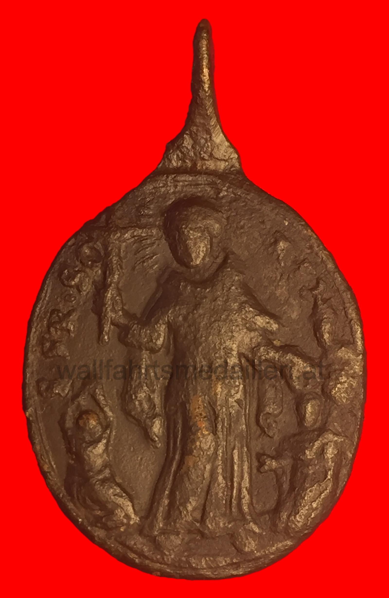 Der Benediktussegen