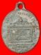 Die Reliquien der heiligen Philomena von Rom