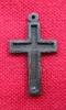Rosenkranzkreuz ohne Holzeinlage