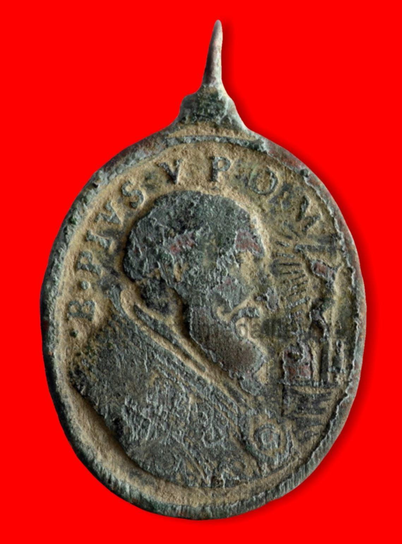 Papst Pius V