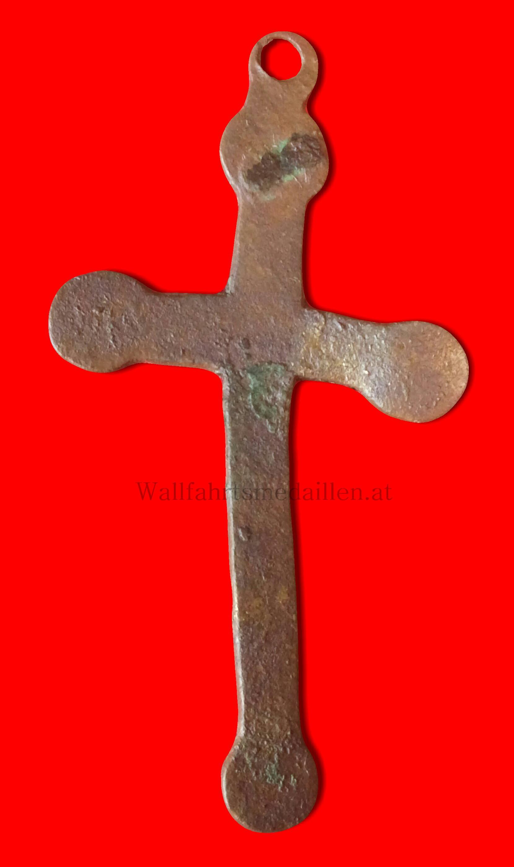 Lateinisches Kreuz XIX Jhd