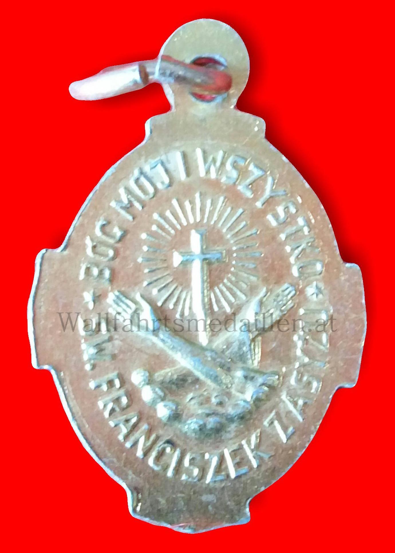 3 Orden des heiligen Franziskus von Assisi