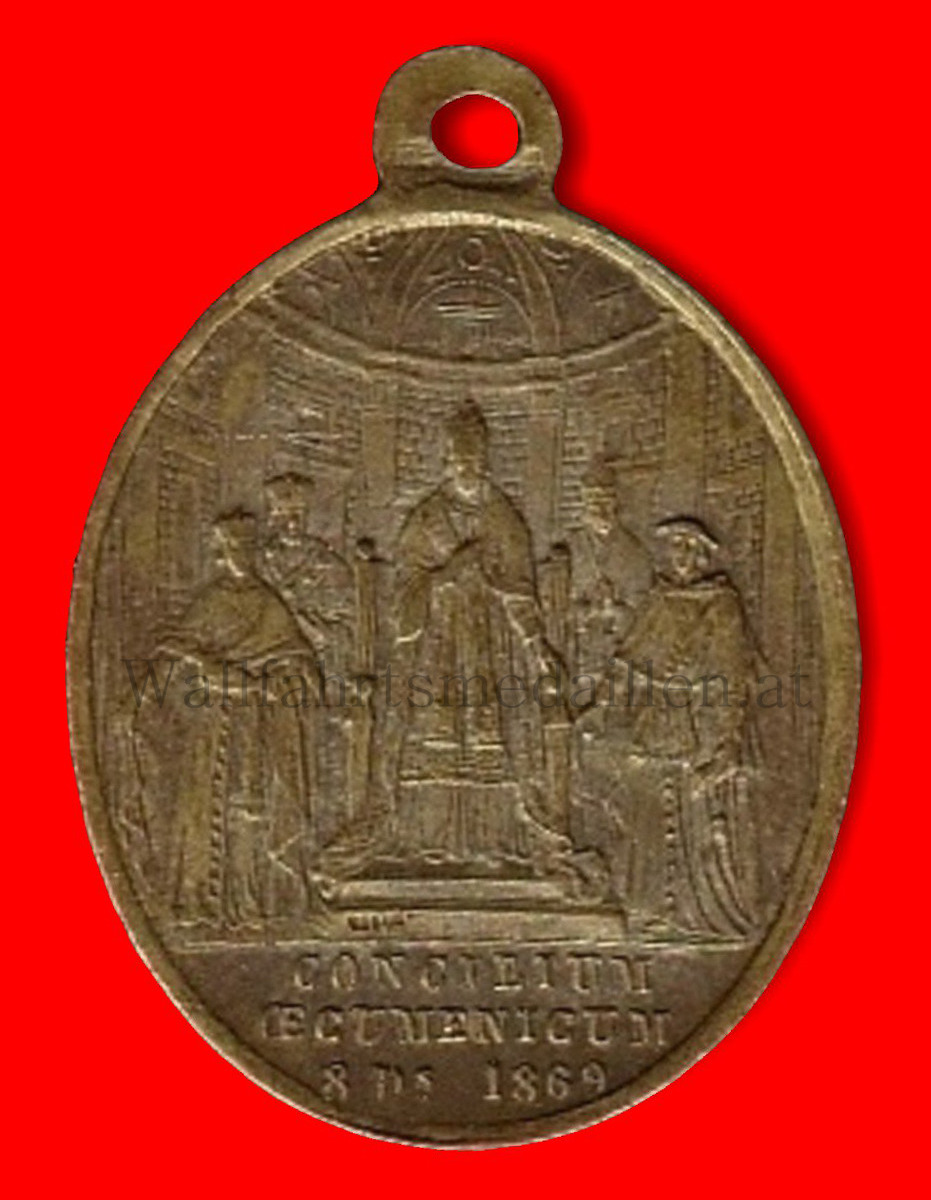 Erstes Vatikanisches Konzil