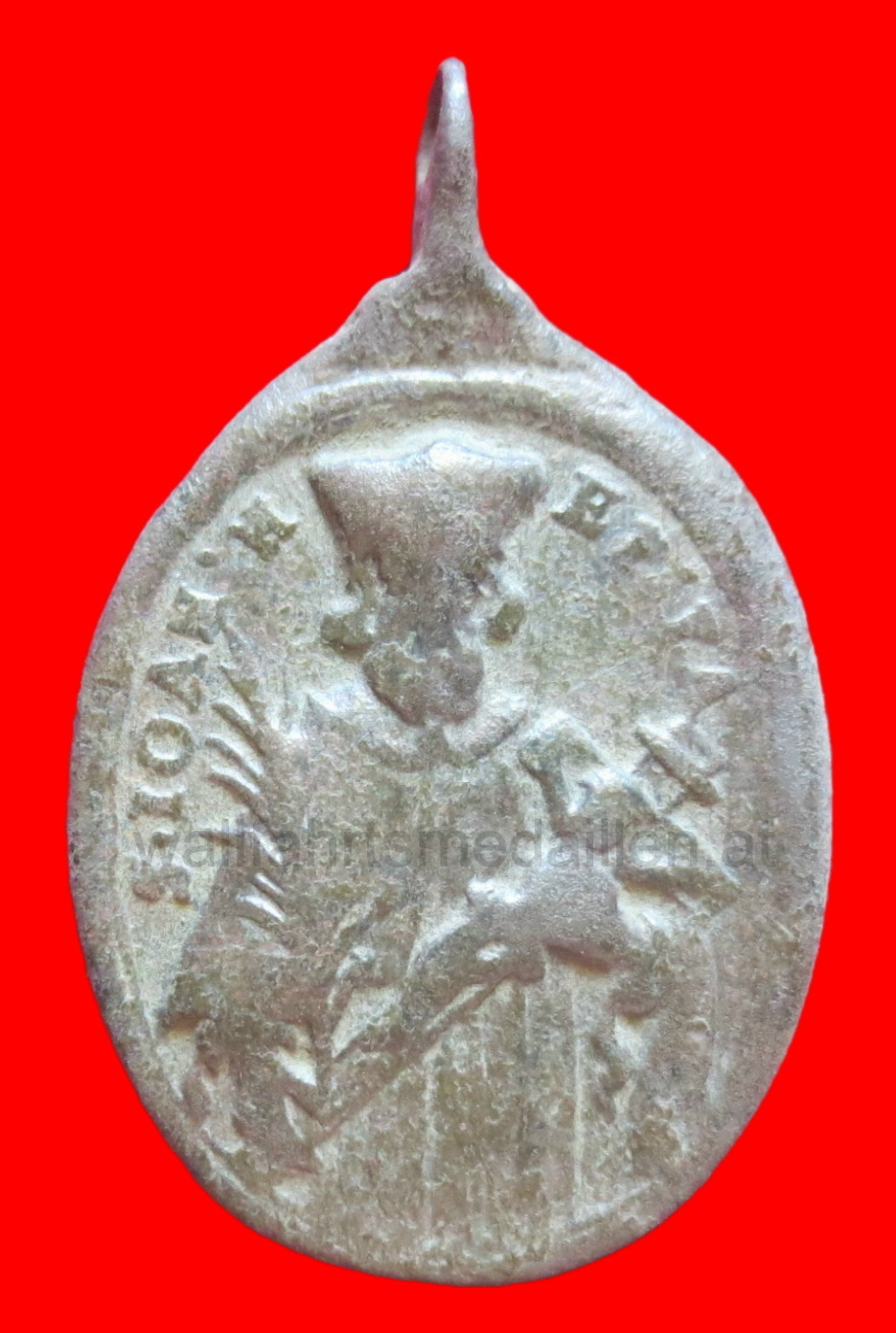 Johannes Nepomuk