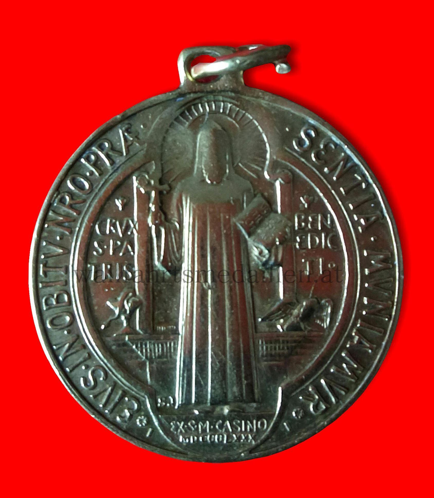 Benediktusmedaille (Jubiläumsmedaille)