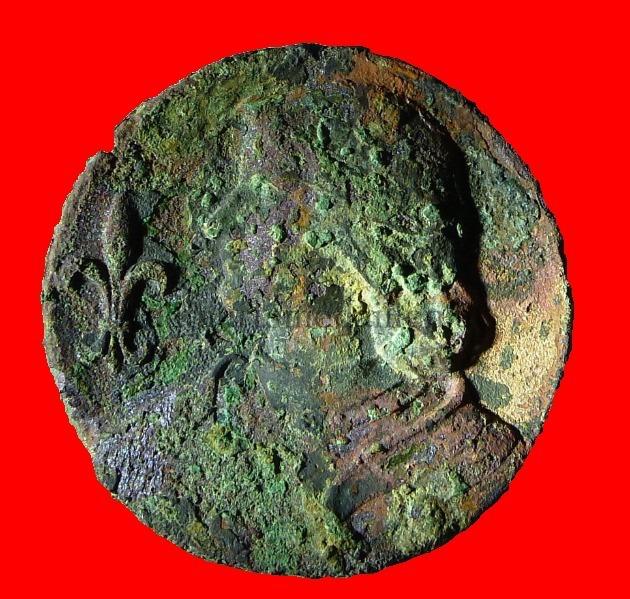 Medaille zur Seligsperchung von Jeanne d'Arc
