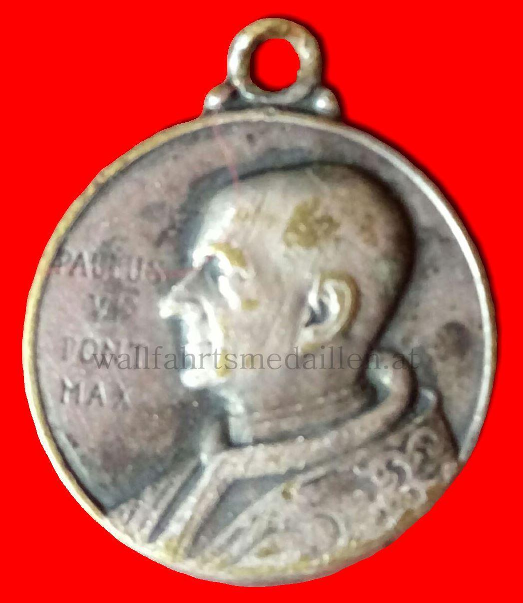 Papst Paulus VI